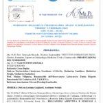 WORKSHOP: BULLISMO E CYBERBULLISMO. SPAZIO DI RIFLESSIONE. 5 FEBBRAIO 2021 ORE 15,00 -20,00 PIATTAFORMA MICROSOFT TEAMS.